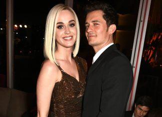 Katy Perry dan Orlando Bloom Bertunangan di Hari Valentine