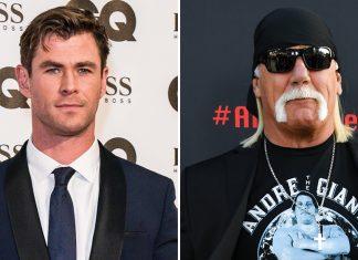 Chris Hemsworth Perankan Hulk Hogan di Biopic Produksi Netflix