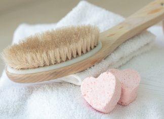 DIY: Bath Bomb Lucu Berbentuk Hati Untuk yang Terkasih
