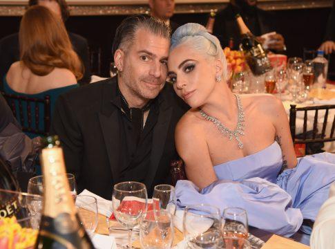Hubungan Lady Gaga dan Christian Carino Kandas