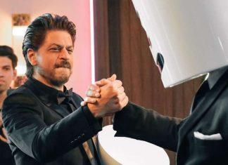 Gandeng Shah Rukh Khan, DJ Marshmello Usung Lagu India