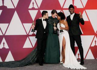 Rekap dari Gelaran Oscar 2019: No Host, No Problem
