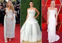 10 Red Carpet Look Terbaik dari Chanel