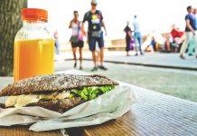 Tips Menghemat Anggaran Makan Saat Traveling