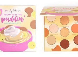 Terinspirasi dari Dessert Masa Kecil, Eyeshadow Palette Baru Beauty Bakerie Tampil Menggemaskan