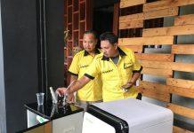 Pakai Aplikasi Tukang.com, Makin Mudah Instal Water Purifier Kangaroo