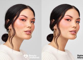 Tepati Janji, CVS Tampilkan Iklan Beauty Mark No Filter dan No Edit!