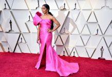 Mulai dari Gaun Pink Sampai Romantic Ruffle, Inilah Gaya Busana di Oscar 2019