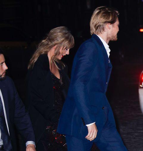 Taylor Swift dan Joe Alwyn Dikabarkan Segera Bertunangan!
