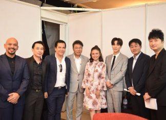 Proyek Pertama Rossa di SM Entertainment: Kolaborasi dengan Suju?