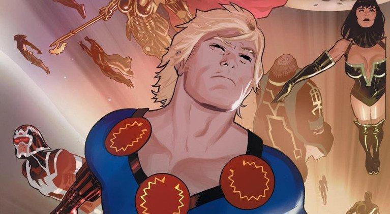 6 Film Marvel yang Akan Antre Rilis Setelah 'Avengers: Endgame'