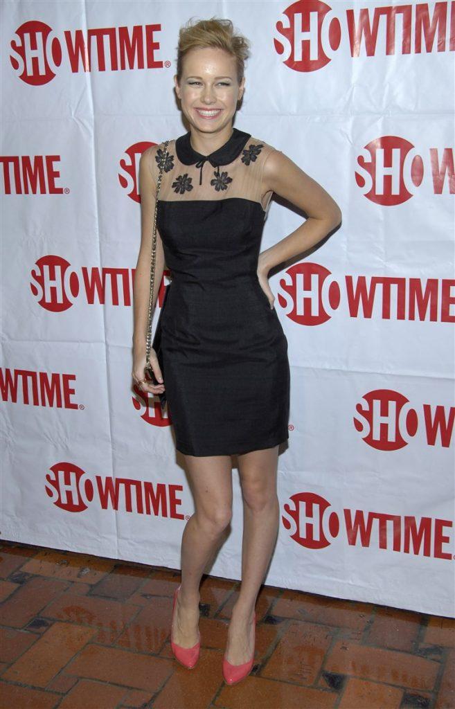Transformasi Gaya Brie Larson
