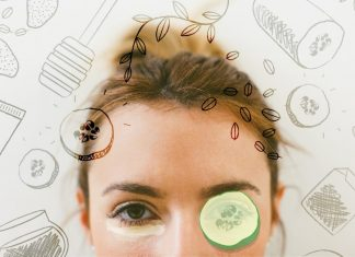 DIY Eye Cream untuk Mengatasi Mata Bengkak dan Kerutan