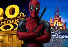 Disney Resmi Mengakuisisi 21st Century Fox