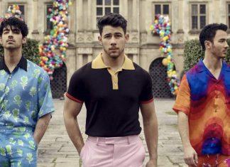 Jonas Brothers Kembali!