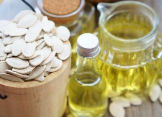 Manfaat Penting Minyak Biji Labu Untuk Tubuh
