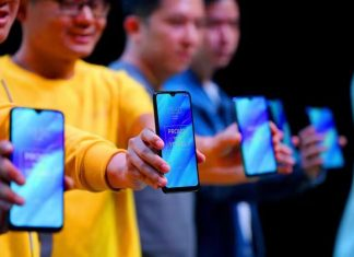 Realme 3 Resmi Diluncurkan di Indonesia, Harga Murah Spesifikasi Tak Murahan