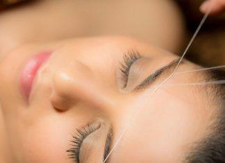 Sebelum Mencoba Eyebrow Threading, Ketahui Hal-Hal Ini Dulu, Ladies!