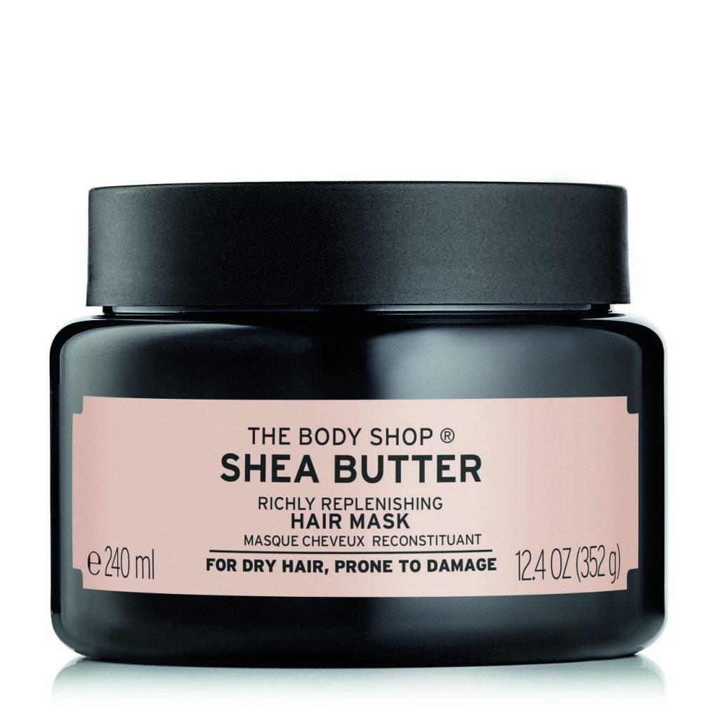 Rangkaian Produk Shea Butter Terbaru dari The Body Shop