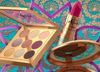 The Disney Aladdin Collection, Persembahan MAC untuk Fans Klasik Disney