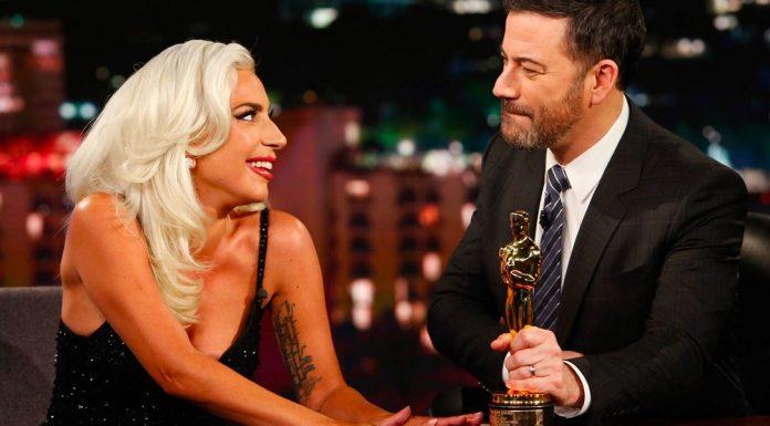 Lady Gaga Menjawab Rumor Seputar Hubungannya dengan Bradley Cooper