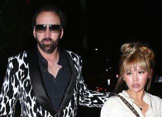 Baru Menikah 4 Hari, Nicolas Cage Minta Pernikahannya Dibatalkan