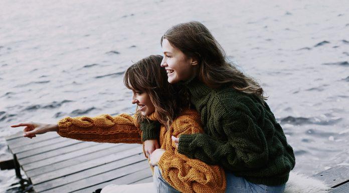 Ketahui Mana Sahabat Sejatimu dengan 5 Tanda Ini!