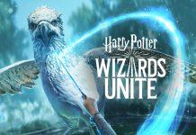 Niantic Bocorkan Game AR Harry Potter: Wizards Unite