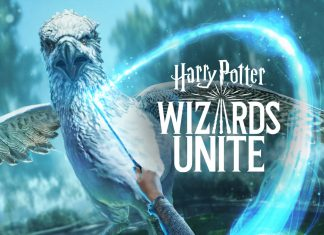 Niantic Bocorkan Game AR Harry Potter: Wizards Unite