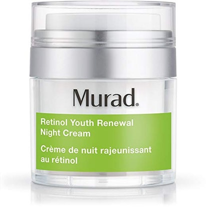 4 Rekomendasi Retinol Night Cream Terbaik