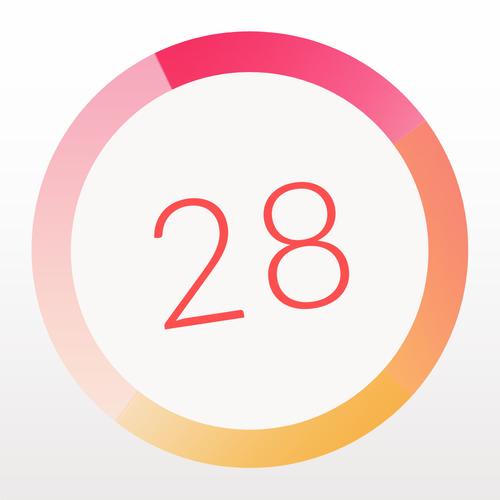 7 Aplikasi Mobile untuk Mencatat Jadwal Menstruasi