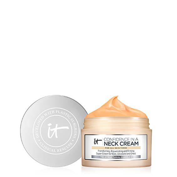 9 Neck Cream yang Patut Kamu Coba