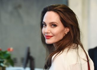 Angelina Jolie Bergabung di Marvel Cinematic Universe