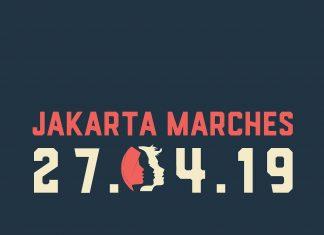 Women's March: Dari Amerika Hingga Indonesia
