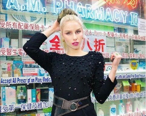 Fashion Ala Collete LeClair: Tampil Cantik dan Eksklusif Tidak Harus Mahal