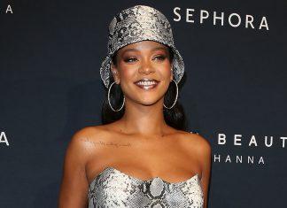 Rihanna Siap-Siap Luncurkan Produk Skincare?