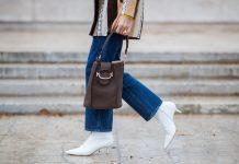 Tips Mudah Menemukan Celana Jeans untuk Pemilik Flat Butts