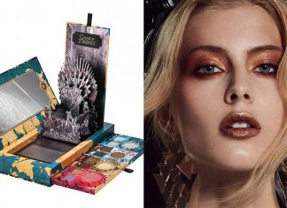 Winter Is Here! Ini Dia Koleksi Makeup Kolaborasi Urban Decay dan Game of Thrones