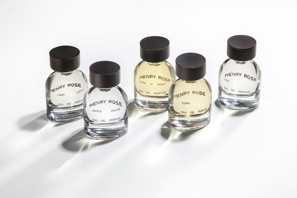 Michelle Pfeiffer Meluncurkan Koleksi Parfum Henry Rose