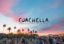 Inspirasi Makeup Seru dari Coachella 2019