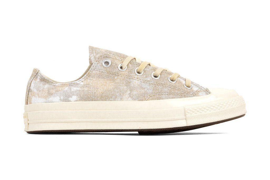 Ciptakan Kesan Ceria Dengan Sneakers Converse Bernuansa Tie-Dye