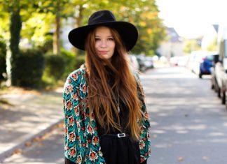 Cara Padu Padan Outer Kimono