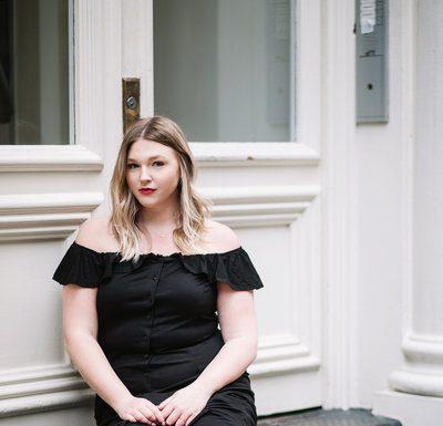 Kunci Berpenampilan Menarik Buat Kamu yang Bertubuh Plus Size Ala Olivia Muenter