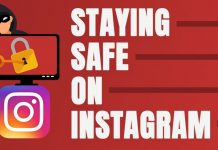 Tips Mencegah Akun Instagram Di-Hack