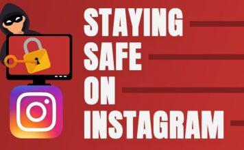 Tips Mencegah Akun Instagram Di-Hack