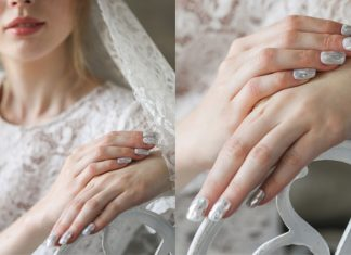 9 Ide Nail Art untuk Mempercantik Kukumu di Hari Pernikahan