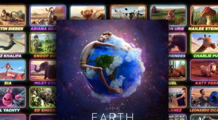 Peringati Hari Bumi, Lil Dicky Rilis Lagu Berjudul 'Earth'