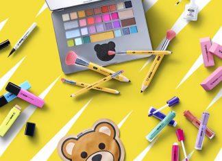 Kolaborasi Makeup Moschino x Sephora Akan Membawa Kamu Nostalgia ke Masa Kecil