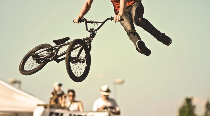 Tips Memilih Sepeda BMX Sebelum Membeli