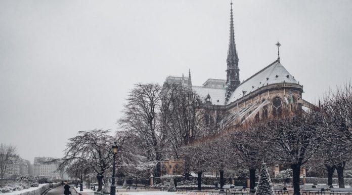 Ubisoft Menyumbangkan 500 Ribu Euro untuk Restorasi Notre Dame